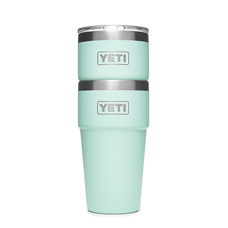 YETI Rambler 16 oz Stackable 2-Pack