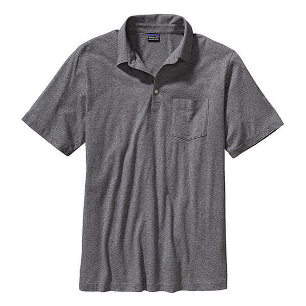 Patagonia Men's Squeaky Clean Polo