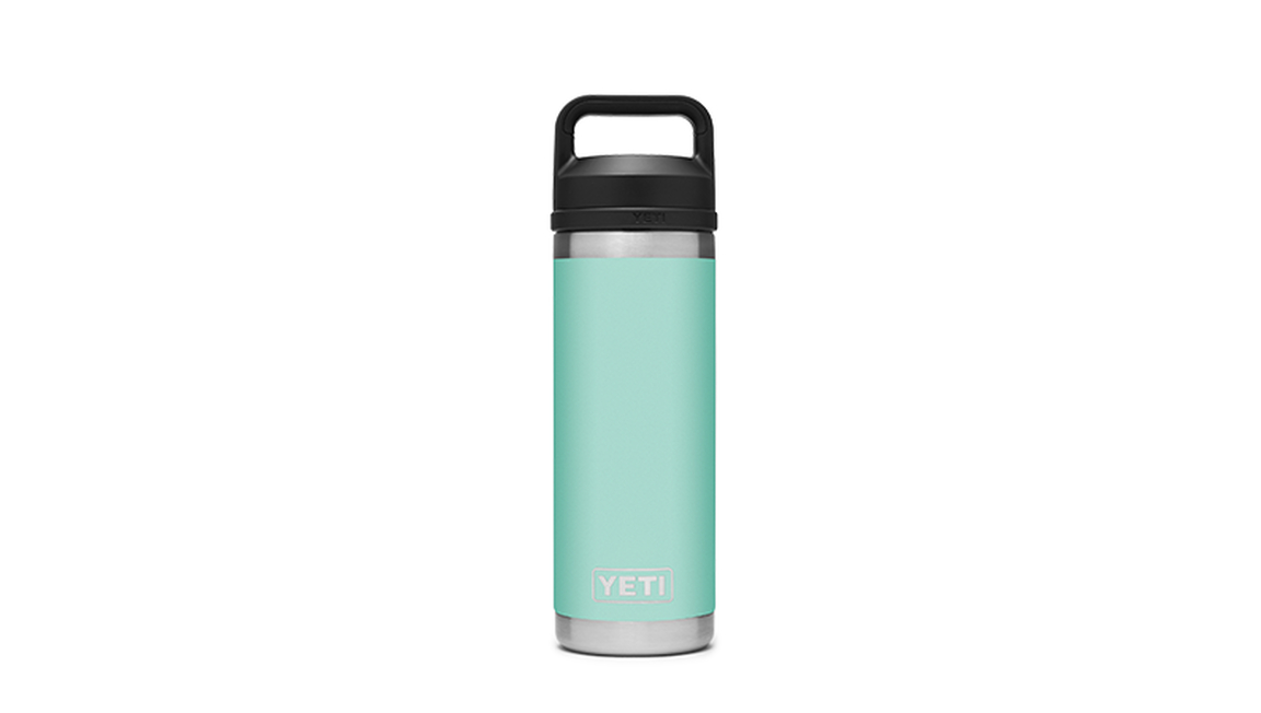YETI Rambler Bottle 18oz Chug