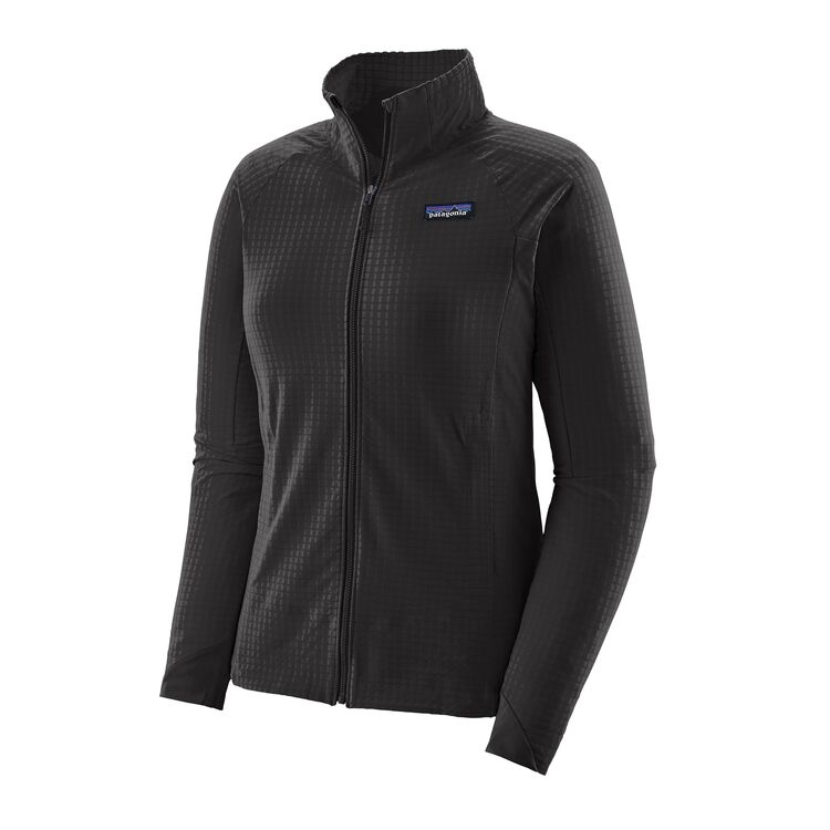 Patagonia Women's R1 TechFace Jacket