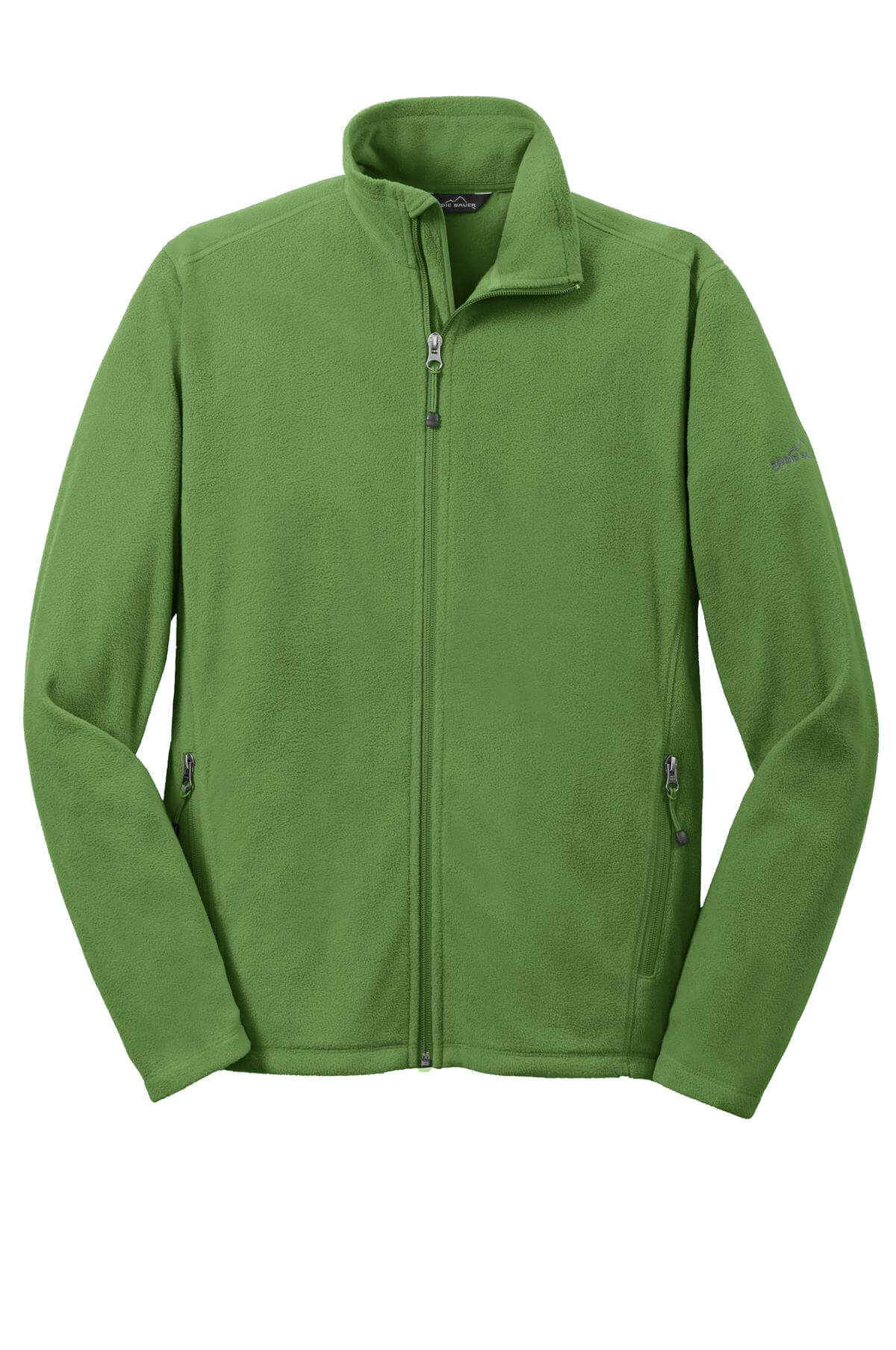 Eddie Bauer Men's Full-Zip Microfleece Jacket