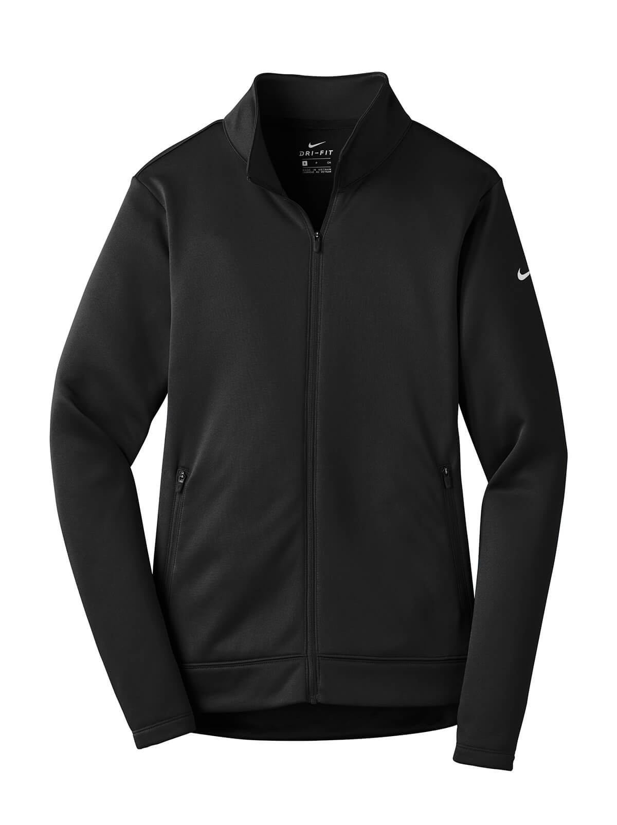 Nike Ladies Therma-FIT Full-Zip Fleece