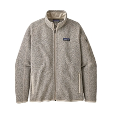 Patagonia Women's Fall Better Sweater Jacket