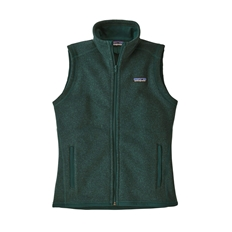 Patagonia Women's Fall Better Sweater Vest