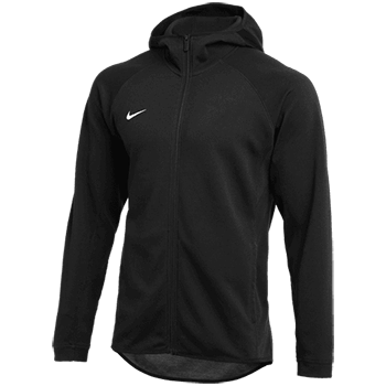 Nike Men's Dry Showtime Full Zip Hoodie