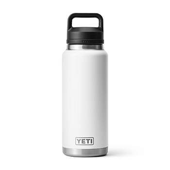YETI Rambler Bottle 36oz Chug