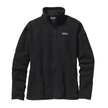 Patagonia Women's Spring Better Sweater Jacket