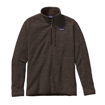 Patagonia Men's Spring Better Sweater 1/4 Zip