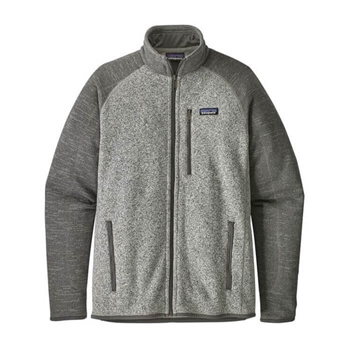 Patagonia Men's Spring Better Sweater Jacket