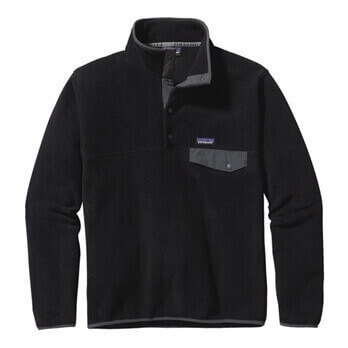 Patagonia Men's Light Weight Synch Snap-T Pullover