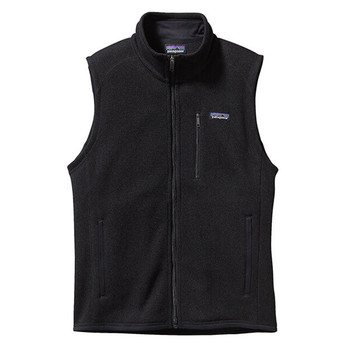 Patagonia Men's Spring Better Sweater Vest