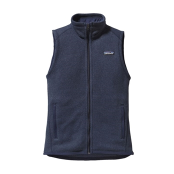 Patagonia Women's Spring Better Sweater Vest