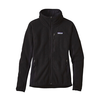 Patagonia Women's Performance Better Sweater Fleece Jacket