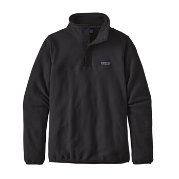 Patagonia Women's Micro D Snap-T Fleece Pullover