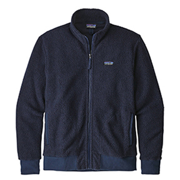 Patagonia Men's Woolyester Fleece Jacket