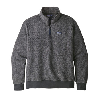 Patagonia Men's Woolyester Fleece Pullover
