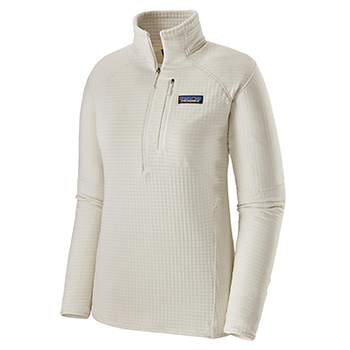 Patagonia Women's R1 Fleece Pullover 2.0