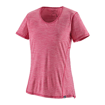 Patagonia Women's Capilene Cool Lightweight Shirt