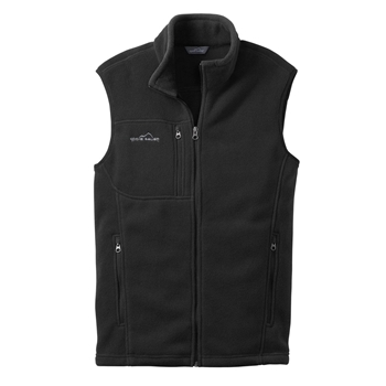Eddie Bauer Men's Fleece Vest