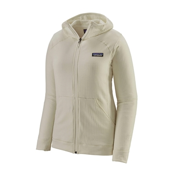 Patagonia Women's R1 Fleece Full-Zip Hoody